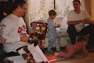 Dec - Bob,Marcus,Katelyn,Brian