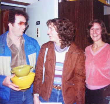 Feb - Bob, Kath, and Lora