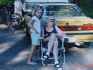 July - Katelyn, Bob