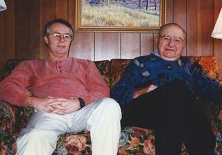 Jan - Bob, Leonard