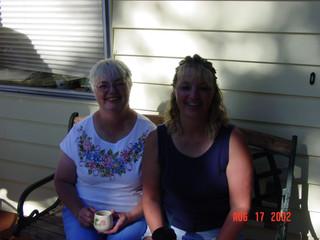 Aug - Shirley, Kath