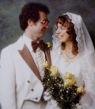 March - Bob & Kath