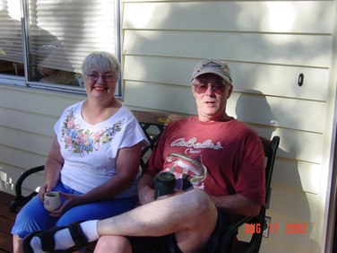 Aug - Shirley, Bob