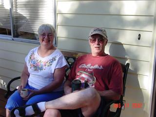 Aug - Shirley, Bob