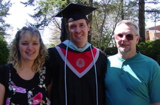 May - Kath, Brian, Bob