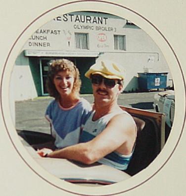 July - Kath & Bob
