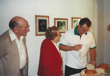 Nov - Elmer, Pat, Bob
