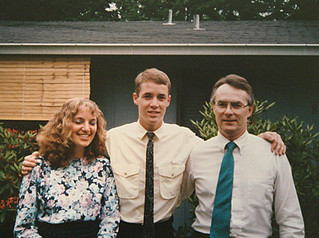 June - Kath, Brian, Bob