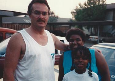 July - Bob, Janice, Stephanie