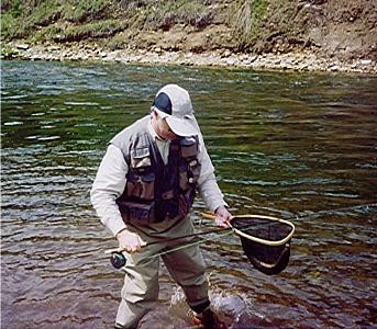 2001 St Joe River
