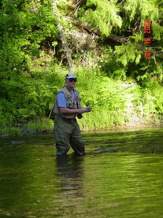 2005 Kit Price CDA River