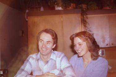 Sept - Bob & Kath
