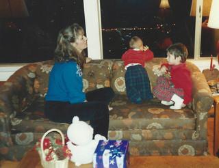 Dec - Kath, Trent, Trevor