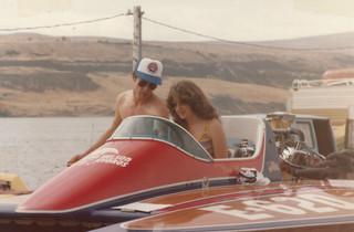 Aug - Bob, Linda