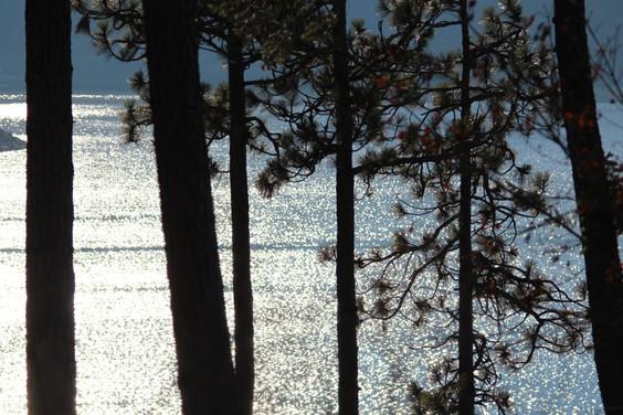 2018-12-07 Lake Coeur d'Alene