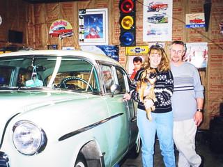 Nov - Mokie, Kath & Bob
