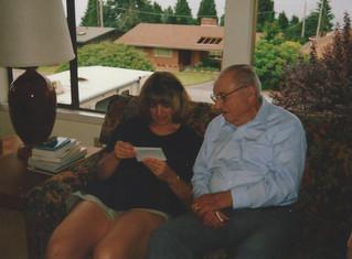 June - Kath, Leonard