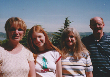 Kath,Fiona,Linda,Spence