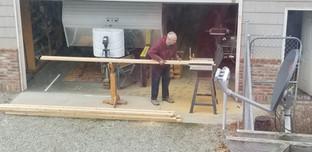 Splitting the boards