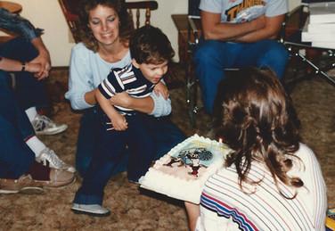 Oct - Kath, Jason, Shawn