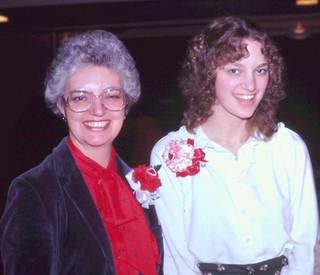 March - Shirley, Kath