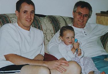 Sept - Brian, Katelyn, Bob