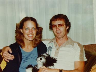 July - Kath, Rosie, & Bob