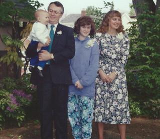 June-Cody, Bob, Tracy, Kath
