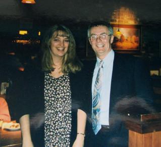Feb - Kath & Bob