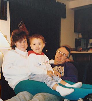 Feb - Tracy, Cody, Bob