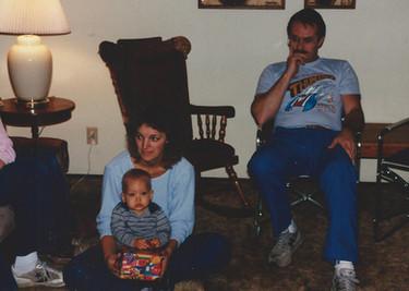 Oct - Kath, Jon, Bob