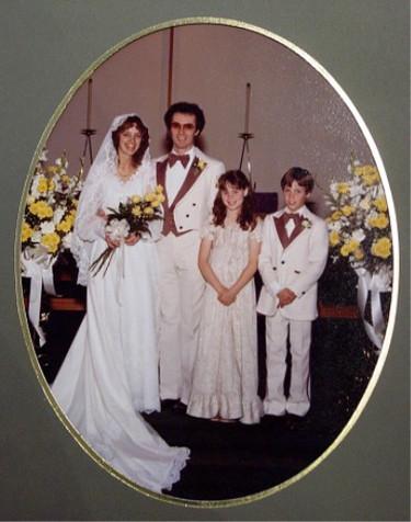 March - Kath, Bob, Tracy, Brian