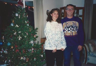 Dec - Kath & Bob
