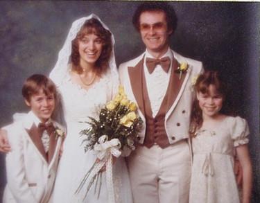 March - Brian, Kath, Bob, Tracy