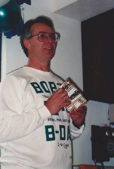 Jan - Bob