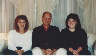 Dec - Kath, Dad, Linda