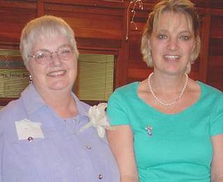 May - Shirley, Kath