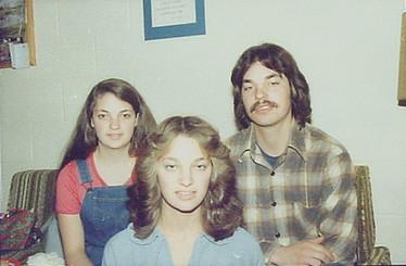 Nov - Linda, Kath, Brian