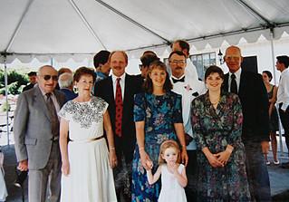 Aug - Brian & Meg's wedding