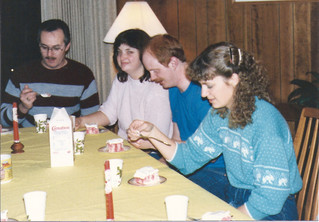 Dec - Bob, Linda, Spence, Kath