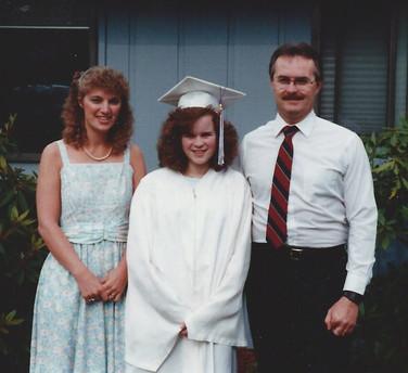 June - Kath, Tracy, Bob