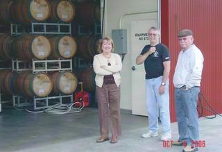 Oct - Arlene,Bob,Denny