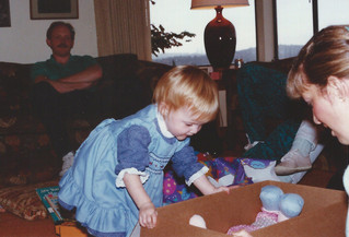 Nov - Spence, Fiona, Kath