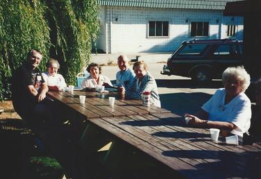 Aug - Hawley reunion