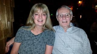March - Kath & Bob