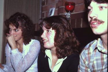 Dec - Kath, Shawn, Brian