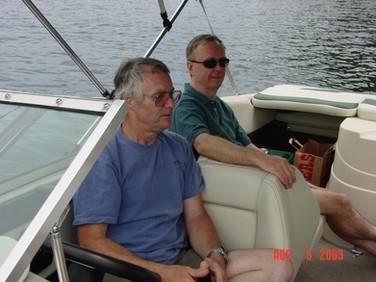 Aug - Bob, Bob J