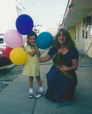 May - Cassandra Cole, Kath