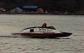 DeMoss Special on Alder Lake in Washington