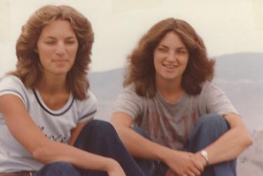 Aug - Kath, Linda